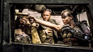 """4. """"Blood Bag"""" - Junkie XL (""""Mad Max: Fury Road"""", 2015) HD"""