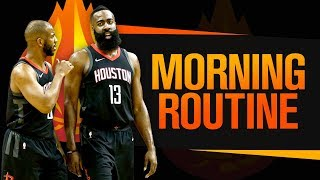 Скачать James Harden S 7 30 AM Routine
