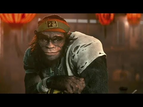 Beyond Good and Evil 2 Cinematic Reveal Trailer – E3 2017: Ubisoft Conference