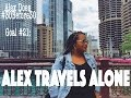 Alex Does #30Before30: Goal #21 - Travel Somewhere Alone (Part One)