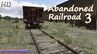 Abandoned Railroad 3