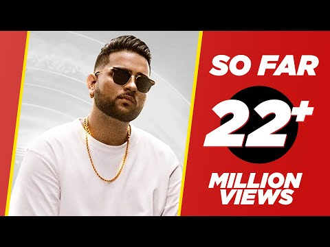 So Far  | Karan Aujla |  J Statik | (Official Video) | Planet Recordz | Latest Punjabi Songs 2020