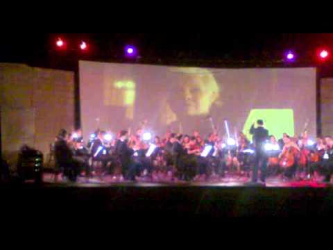 L Orchestre Symphonique Tunisien 12 Joyeux Anniversaire James Bond