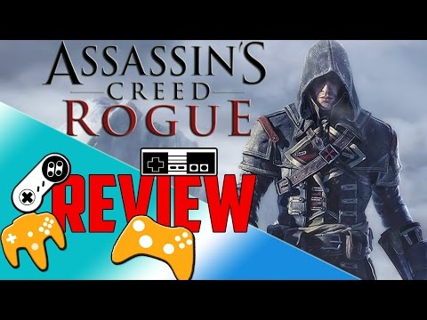 Review: Assassin's Creed: Rogue - (Xbox 360) [HD]