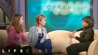 Christine McFadden Meets Shelly | Oprah's Lifeclass | Oprah Winfrey Network