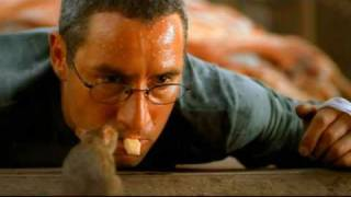 RATS 1/ RATTEN - SIE WERDEN DICH KRIEGEN (1999) - Trailer (English)