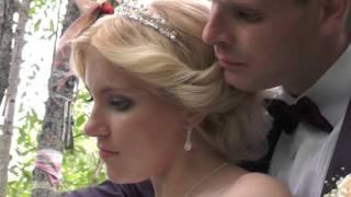 Свадебный клип  Андрей и Ирина Нижний Новгород