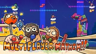 Multiplayer Mayhem Season 2 - Tricky Towers
