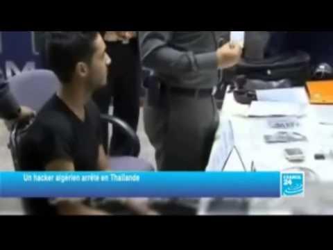 Bangkok, THAÏLANDE : Un hacker algérien recherché par le FBI est arrêté à l'aéroport de Bangkok.