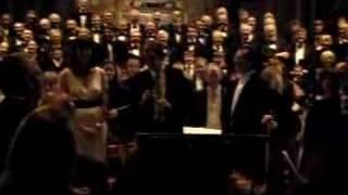 Ecce Cor meum ( fin de représentation 2)