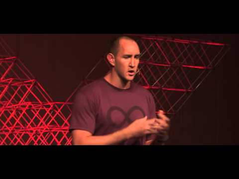 Write Your Own Future | Jason Zook | TEDxBrookings