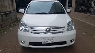 Toyota Raum 2009 Model Review In Bd Mobile - 01785330818.