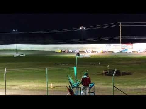 Marysville Raceway 3.31.18