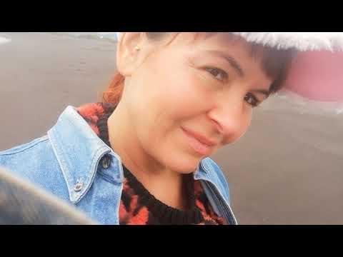 Халактырский пляж июль 2019. Тихий Океан. Камчатка.