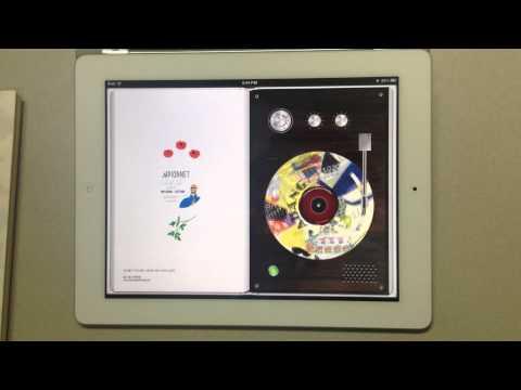 Electronics Music ePub 3.0 eBook, 전자음반 이북, Orange Digit Inc.오렌지디지트