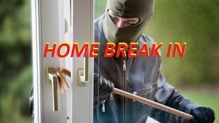 Home Robbery in Hemet and How criminals are getting around alarm systems