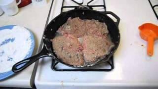3 Guys 1 Dinner-episode 09-cube Steak W. Spanish Rice