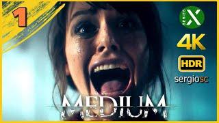 Vídeo The Medium