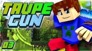 Taupe Gun #3 - Tous suspects