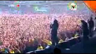 Slipknot - Spit it out (jump the fuck up)