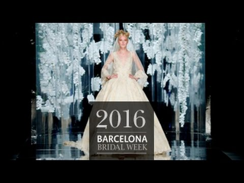 YolanCris Fashion Show 2016 Bridal Collection