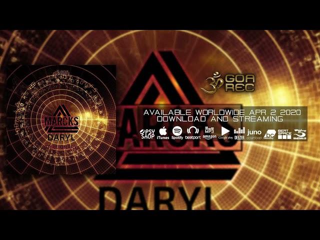 MARCKS, Daryl: Trillonary