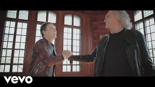 Roby Facchinetti e Riccardo Fogli - Strade (Official Video)