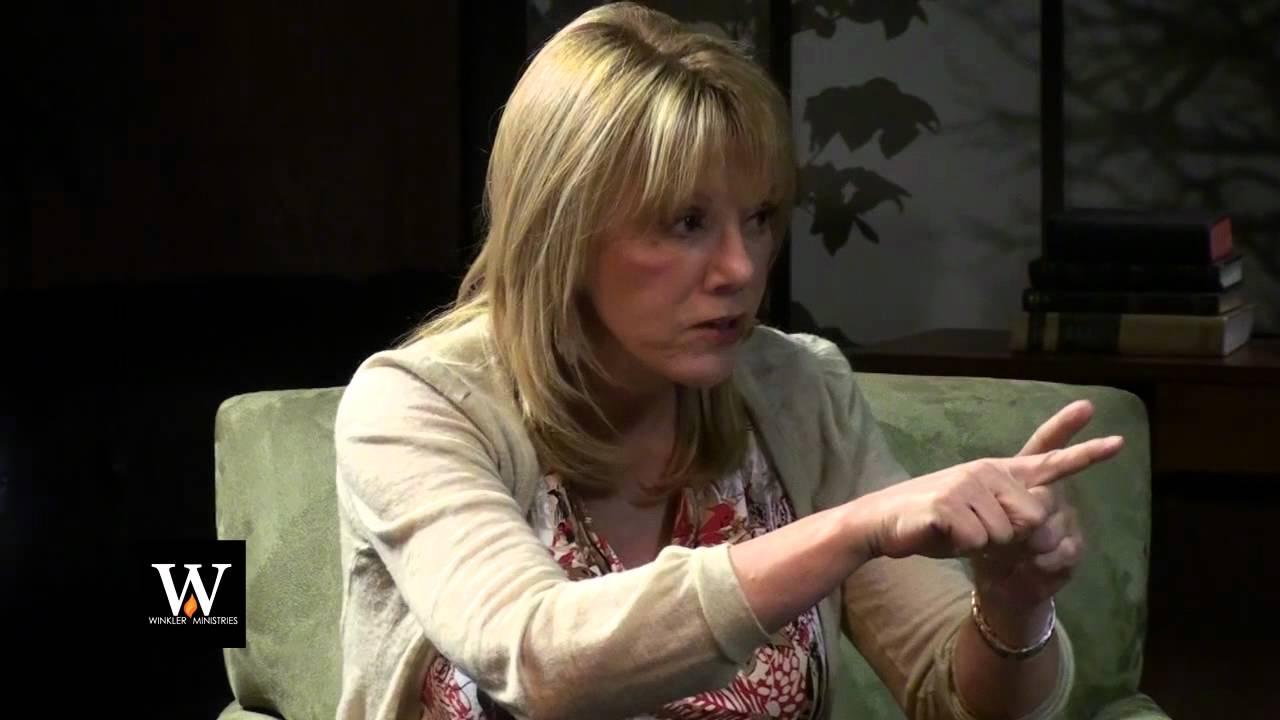 Carol Kornacki Discusses Her Deliverance and Healing