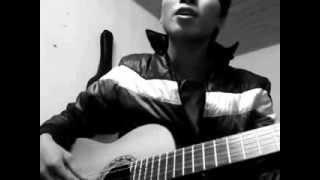 Giã Từ - Tùng Anh (Guitar)