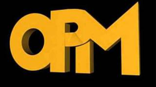 OPM - Fish Out OF Water