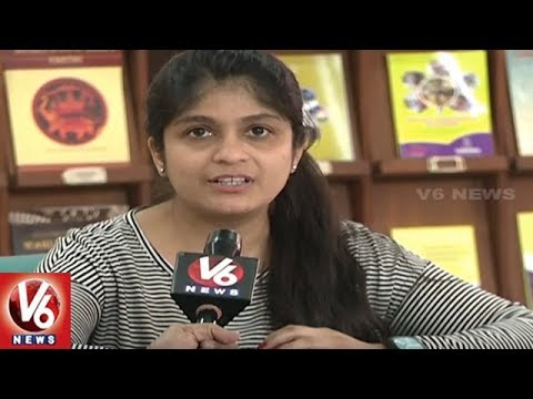 Special Report On National Institute for Micro, Small and Medium Enterprises | Hyderabad | V6 News