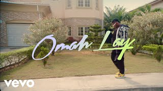 Omah Lay - You (Official Video)