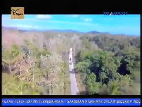 My Trip My Adventure Trans TV 12 September 2015   Maluku Barat Daya Full
