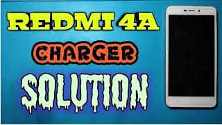 Xiaomi REDMI 4A NOT CHARGING SOLUTION