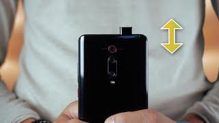 Xiaomi Mi 9T - La caméra PopUp est de sortie !