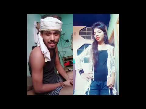 Chain Kho Gaya Hai Kuch Toh Ho Gaya Hai Best Duet Comedy Video Song