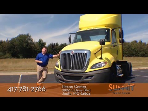 Low Miles, Low Price | 2013 Prostar Day Cabs