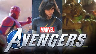 An Honest Look at Marvel's Avengers!