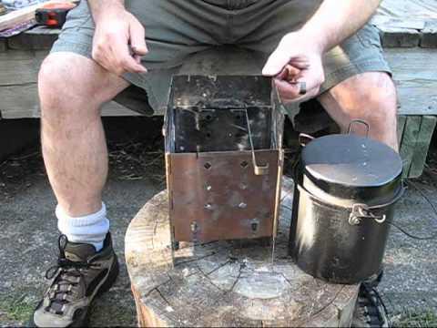 Firebox Stove Review Part 2 - Tech Specs
