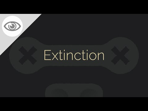 Extinction - Are We Entering the Sixth Mass Extinction?