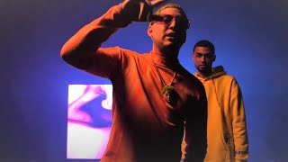 Matemos Las Penas - Lary Over X Jay Wheeler (BTS)
