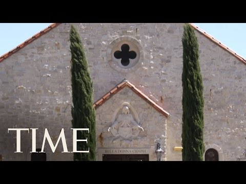 What's This Croatian Village Doing In Mckinney, Texas? | Money | TIME