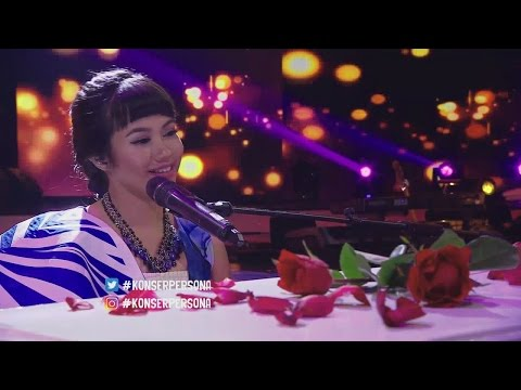 Berawal Dari Tatap by Yura Yunita feat. Vidi Aldiano