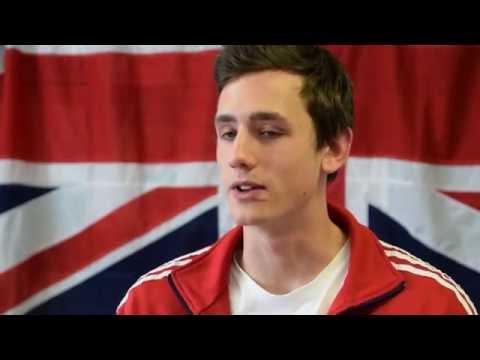 Harrow House Student Interviews - Mate (Hungary)