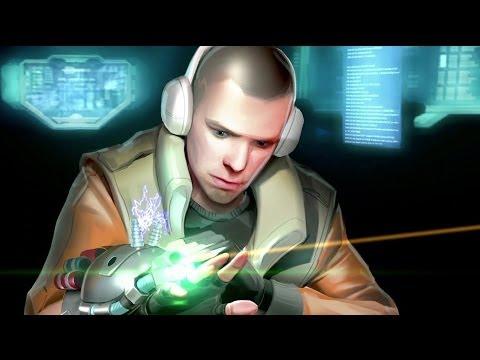 Magrunner: Dark Pulse - Console Launch Trailer