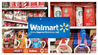 WALMART 🎄 CHRISTMAS GIFT IDEAS 🎄 SHOP WITH ME 🎄