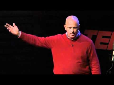 TEDxObserver - Jason Drew