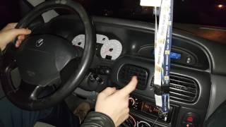(0.00 MB) Renault Megane 1 Test Modu Nasıl Yapılır ? Mp3