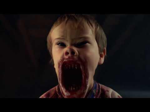 Эш против Зловещих мертвецов 3 сезон — Тизер