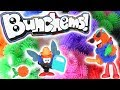 EXPERIMENTING WITH BUNCHEMS Animal Creations BEST TOYS by Cartoon Toys Review